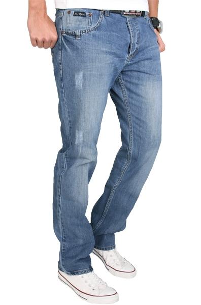 herren jeans designer clubwear vintage destroyed taschen. Black Bedroom Furniture Sets. Home Design Ideas