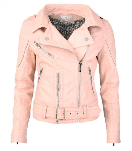 Ebay veste simili cuir femme