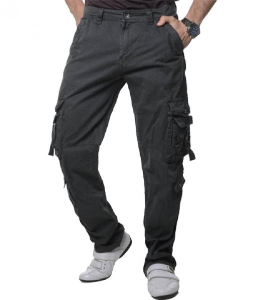 herren cargo hose herrenhose vintage style trouser. Black Bedroom Furniture Sets. Home Design Ideas