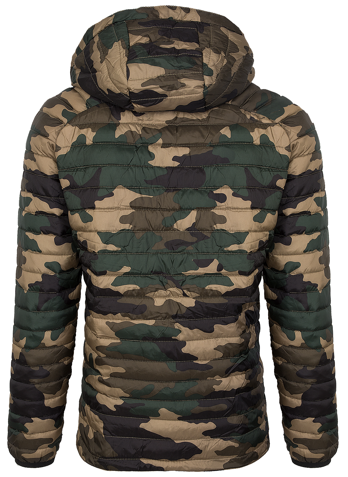 herren army jacke bergangsjacke stepp jacke camouflage herrenjacke h 137 m 3xl ebay. Black Bedroom Furniture Sets. Home Design Ideas