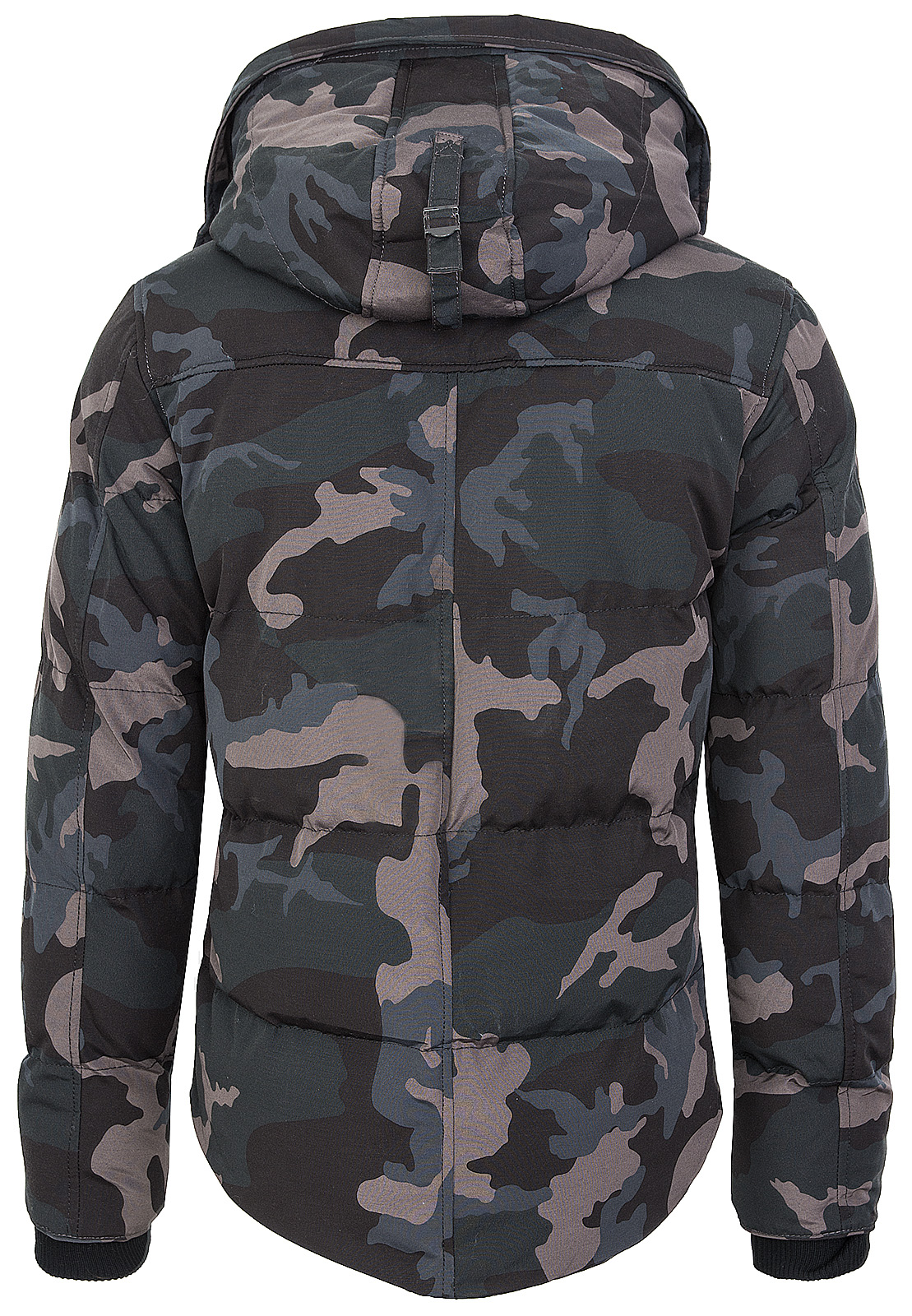 herren outdoor winterjacke camouflage jacke jagdjacke. Black Bedroom Furniture Sets. Home Design Ideas